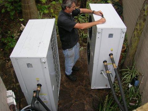 Air Conditioning Service Sydney